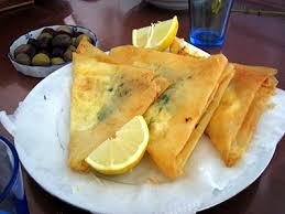 essen und trinken in tunesien tunesische küche und