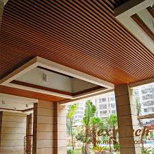 Rulon Suspended Wood Ceilings by Wood Ceiling Material Lader Blog