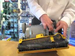 Dyson Dc14 All Floors Belt Replacement by How To Change A Belt On A Dyson Dc07 Youtube