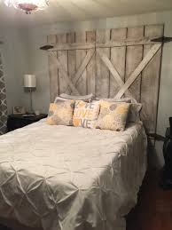 Old Barn Door Headboard Home Stuff Pinterest With And On Category ... Headboard Headboard Made From Door Bedroom Barn For Sale Brown Our Vintage Home Love Master Makeover Reveal Elegant Diy King Size Excellent Plus Wood Wood Door Ideas Yakunainfo Old Barn Home Stuff Pinterest 15 Epic Diy Projects To Spruce Up Your Bed Crafts On Fire With Old This Night Stand Is A Perfect Fit One Beautiful Rustic Amazing Tutorial How Build A World Garden Farms Mike Adamick Do It Yourself Stories To Z Re Vamp Our New Room Neighborhood