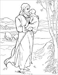 For Kids Download Bible Story Coloring Pages 77 On Picture Page With