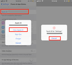 How to View App Store and iTunes Purchase History on iPhone iPad