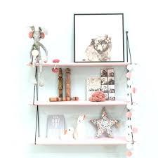 étagère murale pour chambre bébé etagere murale chambre enfant etageres chambre bebe etagere pour