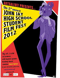 2nd Annual John Jay Film Festival At Caramoor May 18