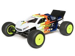 100 Stadium Truck Team Losi Racing 22T 40 Race Kit 110 2WD TLR03015