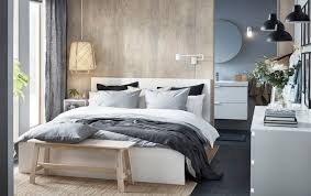 minimalistischer luxus in einem kleinen stilvollen ikea