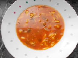 cuisine sans viande chorba sans viande bismillah cuisine