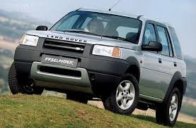 land rover freelander model range land rover freelander specs 1998 1999 2000 autoevolution