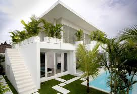 100 Villa House Design Contemporary In Bali With Overlapping Functional