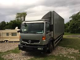 NISSAN 15.250 Closed Box Trucks For Sale From Belgium, Buy Closed ... 1998 Nissan Ud1400 Box Truck Lift Gate 8000 Pclick 360 View Of Nissan Cabstar E Box Truck 3d Model Hum3d Store Ud 10 Ton Chiller For Sale In Dubai Steer Well Auto Daimlers Allectric Ecanter Is Ready Work Roadshow Refrigerated Vans Models Ford Transit Bush Trucks New 2018 F150 Limited 4x4 Supercrew 55 Sales Used 2017 Frontier For Sale Ar Xlt 4wd At Landers 2010 2000 20ft Commercial Stk Aah80046 24990 Closed Trucks From Spain Buy Atleoncaoiacdapaquetera Year