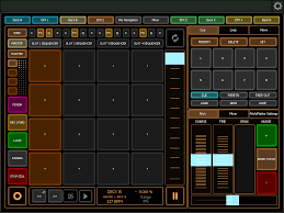 Traktor Remix Decks Not In Sync by The Most Complete Ipad Control Of Traktor Yet One Lemur Template