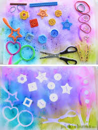 221 Best Watercolor Projects Kids Love Images On Pinterest