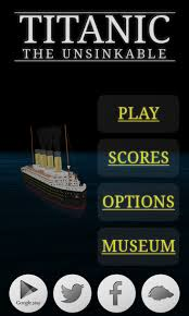 Sinking Ship Simulator The Rms Titanic by Titanic The Unsinkable Android Apps On Google Play