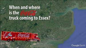 When And What Time Is The Coca-Cola Christmas Truck Coming To Essex ... Cacolas Christmas Truck Is Coming To Danish Towns The Local Cacola In Belfast Live Coca Cola Truckzagrebcroatia Truck Amazoncom With Light Toys Games Oxford Diecast 76tcab004cc Scania T Cab 1 Is Rolling Into Ldon To Spread Love Gb On Twitter Has The Visited Huddersfield 2014 Examiner Uk Tour For 2016 Perth Perthshire Scotland Youtube Cardiff United Kingdom November 19 2017