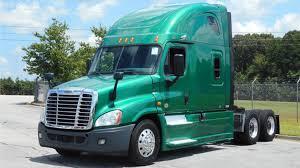 100 Freightliner Select Trucks FREIGHTLINER CASCADIA For Sale In Georgia 940