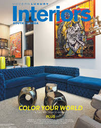 100 Modern Interior Magazine Luxury S Industry Insights Feature