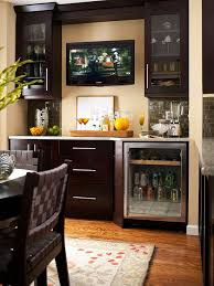 72 Best Small Bar Images On Pinterest Home Kitchen Units And