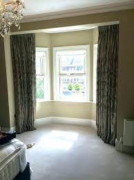 Window Treatments For A Bow Great Bay Curtains Living Room