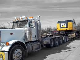 Heavy Haul Trucking, Waste And Specialty Hauling