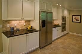 Kitchen Design Brick Backsplash Ideas Grey Style Rustic