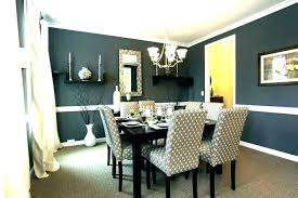 Dining Room Wall Colours Colors For Rooms Formal Paint