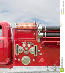 Side View Of A Vintage Fire Truck Stock Image - Image Of Vehicle ... Red Pickup Metal Farmhouse Rustic Decor Vintage Style Fire Truck Ebay Refighting Equipment Featured At Charlotte Autofair Winnipeg Fire Truck Youtube Old Village Co Rides Again The Foley Family Shares Its Love Driven Along Beaches Queen Street Stock Jennuine By Rook No 17 Cake Project Amazoncom Tonka Pumper Toys Games Reliable Key Wind Up Toy Revelstoke Vintage Fire Truck Mountaineer Engine Photos Images A Historic Picture