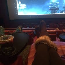 Movie Theatre With Reclining Chairs Nyc by Reclining Seats In Theater 1 So Intimate Comfy And Spacious
