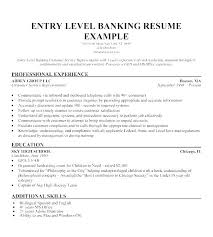 Sample Professional Profile For Resume Timeless Blue