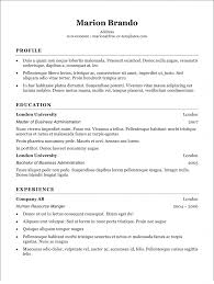 Basic CV Templates For Word | Land The Job With Our Free ... Resume Format Doc Or Pdf New Job Word Document First Tem Formatrd For Freshers Download Experienced It Simple In Filename With Plus Together Hairstyles Sensational Format Fresh Creative Templates Data Entry Sample Monstercom 5 Simple Biodata In Word New Looks Wellness Timesheet Invoice Template Free And Basic For A Formatting 52 Beautiful