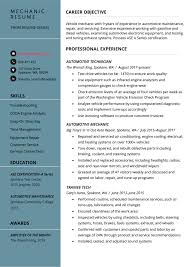 Mechanic Resume Example & Writing Tips | Resume Genius Five Benefits Of Auto Technician Resume Information 9 Maintenance Mechanic Resume Examples Cover Letter Free Car Mechanic Sample Template Example Cv Cv Examples Bitwrkco For An Entrylevel Mechanical Engineer Monstercom Top 8 Pump Samples For Komanmouldingsco 57 Fantastic Aircraft Summary You Must Try Now Rumes Focusmrisoxfordco Automotive Vehicle Samples Velvet Jobs Mplate Example Job Description