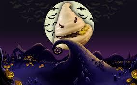 Halloween Town Sora by Fantastic Feasts Oogie Boogie Meringue Cupcakes