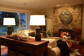living room room lighting ideas with ls and shades also
