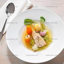 foie gras en pot photo culinaire foie gras façon pot au feu cooklook photo