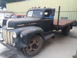 1946 Ford Flatbed Dump Truck | The H.A.M.B. Awesome 2000 Ford F250 Flatbed Dump Truck Freightliner Flatbed Dump Truck For Sale 1238 Keven Moore Old Dump Truck Is Missing No More Thanks To Power Of 2002 Lvo Vhd 133254 1988 Mack Scissors Lift 2005 Gmc C8500 24 With Hendrickson Suspension Steeland Alinum Body Welding And Metal Fabrication Used Ford F650 In 91052 Used Trucks Fresno Ca Bodies For Sale Lucky Collector Car Auctions Lot 508 1950 Chevrolet