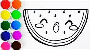 Kawaii Para Colorear Food Pixelsbugcom