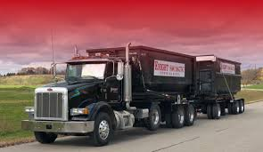 100 Knight Trucking Company Transfer Dumpster Solutions Michigan