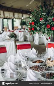 Elegant Wedding Table Red Roses Decoration White Silk Chairs Napkins ... Tables And Chairs In Restaurant Wineglasses Empty Plates Perfect Place For Wedding Banquet Elegant Wedding Table Red Roses Decoration White Silk Chairs Napkins 1888builders Rentals We Specialise Chair Cover Hire Weddings Banqueting Sign Mr Mrs Sweetheart Decor Rustic Woodland Wood Boho 23 Beautiful Banquetstyle For Your Reception Shridhar Tent House Shamiyanas Canopies Rent Dcor Photos Silver Inside Ceremony Setting Stock Photo 72335400 All West Chaivari Covers Colorful Led Glass And Events Buy Tableled Ding Product On Top 5 Reasons Why You Should Early