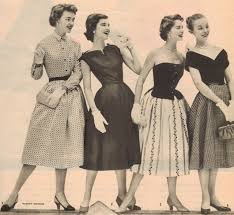 throwback 50s fashion 1950s 1950s fashion and classic fashion
