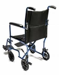 Bariatric Transport Chair 24 Seat by Affordable Medical Supply Wheelchairs And Transport Chairs