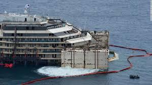 costa concordia captain convicted in shipwreck cnn
