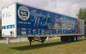 Trucking For Wishes Raises Over $67,000 And Helps Send Colby's ...