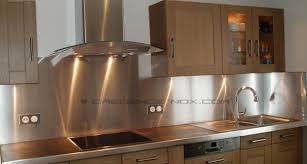 habillage de hotte de cuisine décoration hotte cuisine exemples d aménagements