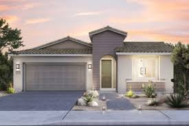 New Homes in Nevada
