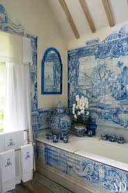 Royal Blue Bathroom Wall Decor by Blue Bathroom Decor Ideas Navy And Tan Best Bluewhiteyellow Images