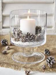 Top 10 Winter Wedding Centerpieces