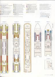 Star Princess Baja Deck Plan by Dawn Princess Deck Plan