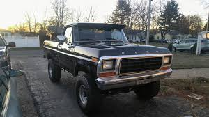 My New 1979 Ford F-150 4x4 Short Bed - Ford Truck Enthusiasts Forums Bf Exclusive 1970 Ford F100 Short Bed 72018 F250 F350 Bak Revolver X2 Rolling Tonneau Cover 39330 1979 Shortbed Classic 1966 Pickup For Sale 4330 Dyler Trucks Orange Just Caleb Pinterest 4x4 1978 78 Ranger Xlt Sold Youtube Bangshiftcom This Crew Cab Is Root Beer Brown 1999 Used Super Duty V10 Lariat 1965 Truck 2014 F150 For Manistee Mi Jack Bowker Lincoln Vehicles Sale In Ponca City Ok 74601