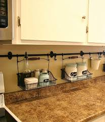 Small Kitchen Organizing Ideas 10 Ideas For Organizing A Small Kitchen A Cultivated Nest