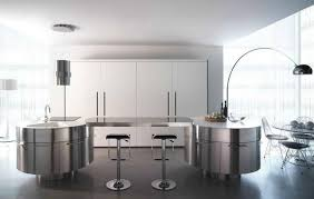cuisines de luxe cuisine de luxe haut de gamme de prestige ronde et design