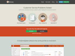 Best Help Desk Software by Bornevia Simple Helpdesk U0026 Ticket Management Software For Online